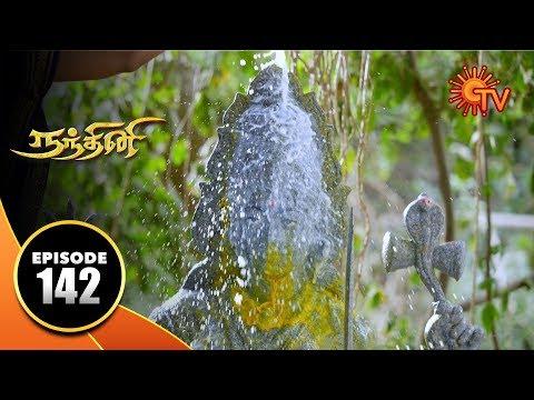 Nandhini - நந்தினி   Episode 142   Sun TV Serial   Super Hit Tamil Serial