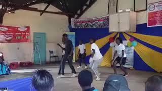 Shikunga high school talent show