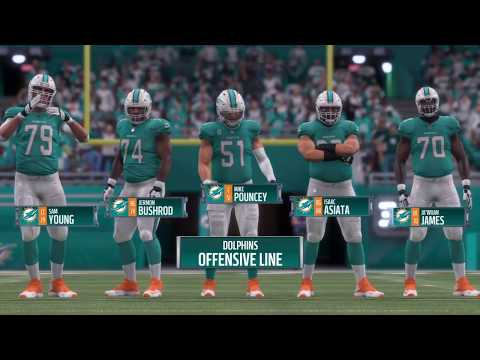 JAY AJAYI BOUNCES BACK | MADDEN 18 PS4 | FRANCHISE