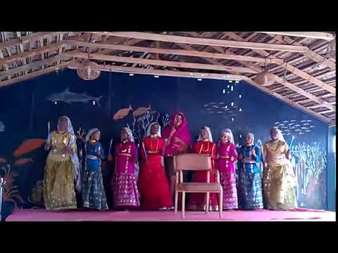 Lakshadweep - Kavaratti Island Folk Dance