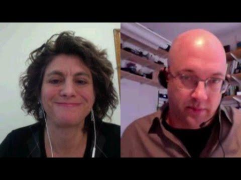 Tamar Szabo Gendler & Clay Shirky [The Mind Report]