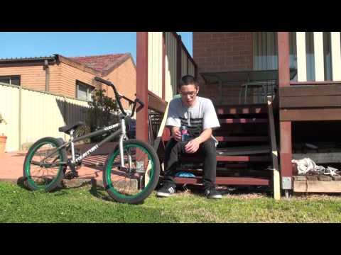 How to: BMX bunnyhop higher