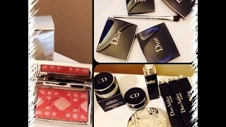 Best of 2014: Dior Collection - Totally Dior Addicted Thumbnail