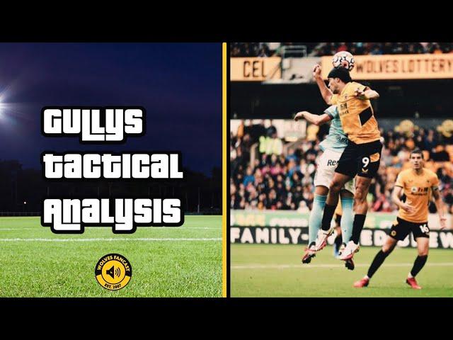 Gully's Tactical Analysis   Celta Vigo