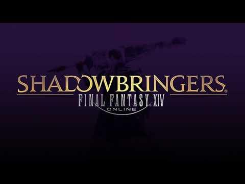 [FFXIV] Insatiable 8-bit (Shadowbringers Dungeon Boss Theme)