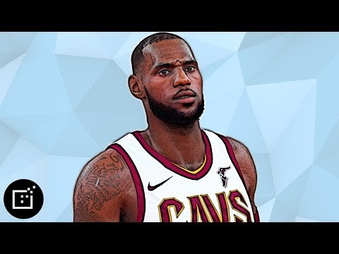 NBA 2K18 4K Xbox One X Gameplay | Cavaliers vs. Knicks | Enhanced Graphics & Resolution