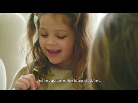 Nordgreen X Mathilde Gøhler - In Partnership With My Foundation (Official Campaign Video)