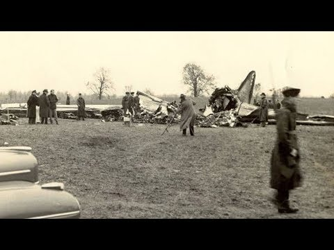 Southwestern Ontario's forgotten aviation disaster