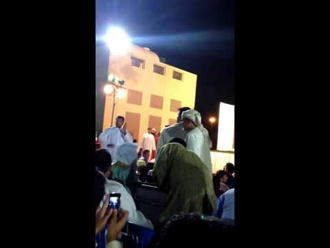 Mufti Ismail Musa Menk in Dubai United Arab Emirates (Preparations)