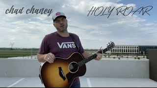 Holy Roar Acoustic: behind the song