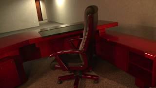 Prime Office Furniture Executive Office Desks