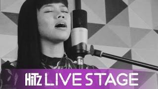 Live Stage 96.7 HITZ FM | Yura Yunita - Intuisi