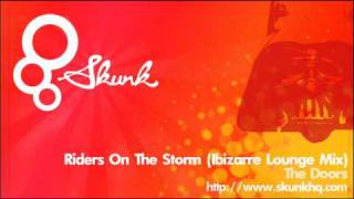 The Doors - Riders On The Storm (Ibizarre Lounge Mix)