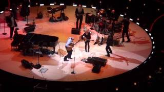 Carole King With James Taylor (HD) - Smackwater Jack - Boston Garden - 6/19/10
