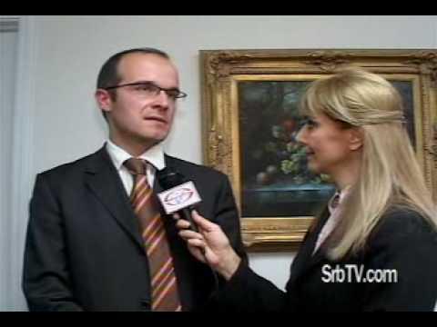 STV USA  IT Summit 4 Telecom, ComTrade