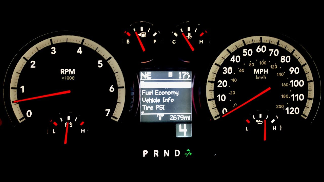 Is your Dodge Ram stuck in 4th Gear? Here's what will fix it! - YouTube