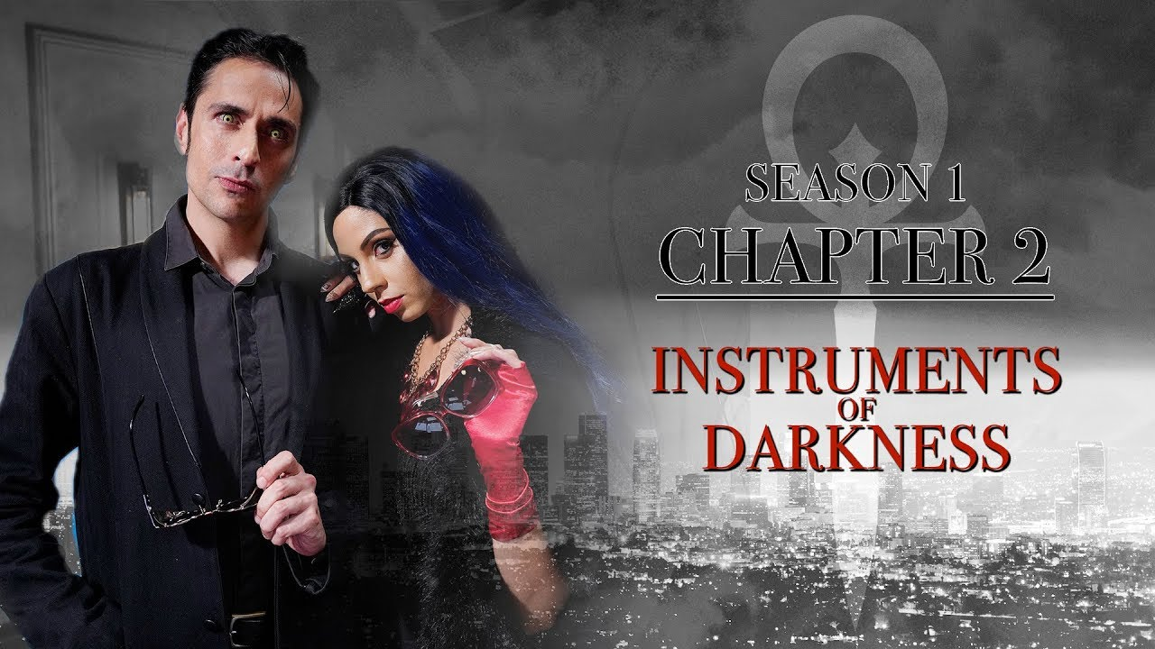 Instruments of Darkness | Vampire: The Masquerade - L.A. By Night | Chapter 2