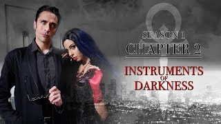 Vampire: The Masquerade - L.A. By Night | Chapter 2: Instruments of Darkness