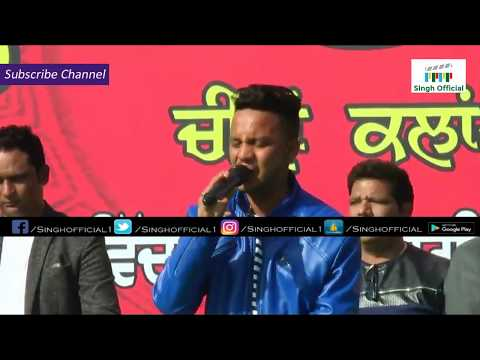 Karan Rajput 🔴 Live Performance 🔴 Official Live Mela Video HD 2018