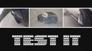 Edo Competition C63 AMG T Model 2012 Videos