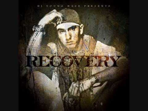 Eminem Recovery DOWNLOAD Not Afraid So Bad Seduction Untitled