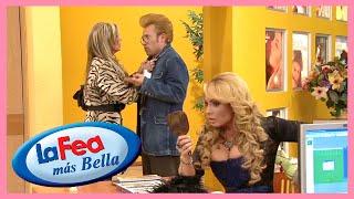 La fea más bella: Ana Leticia provoca los celos de Alicia | Resumen C-263 | tlnovelas