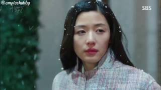 Gambar cover [FMV] You Are My World - Yoon Mirae Ost Legend Of The Blue Sea (lyric engsub)