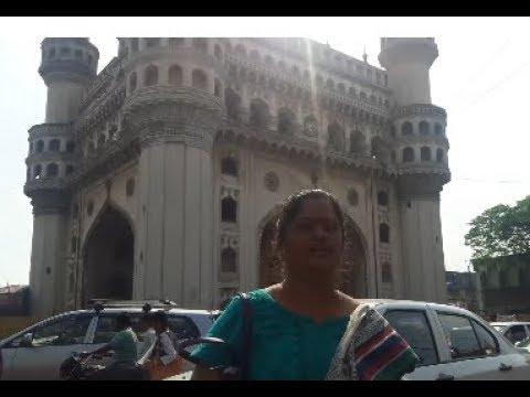 Hyderabad Tour vlog / ஹைதராபாத்