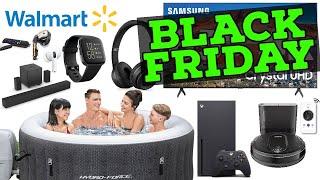 New Walmart Black Frİday Deal!