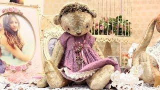 А вам нравятся мишки? Выставка ''Hello Teddy'' 5-8 декабря 2013!