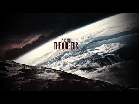 The Quietus [ Chill Electronic Hip Hop Instrumental ] Spence Mills Free Beat Download Link 2012 HD