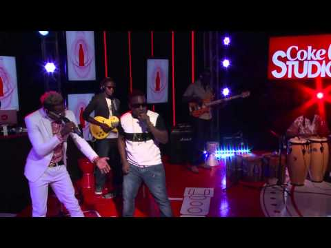 African Queen, Diamond & M I , Coke Studio Africa, Season 1, Episode 8   YouTube