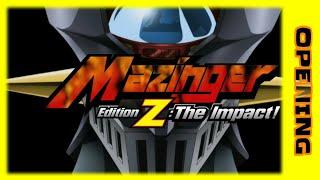 MAZINGER Z EDICION DE IMPACTO CAPITULO #1