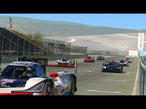 CADILLAC DPI-V.R ● Laguna Seca Showcase Elimination ● Real Racing 3 Gameplay #2