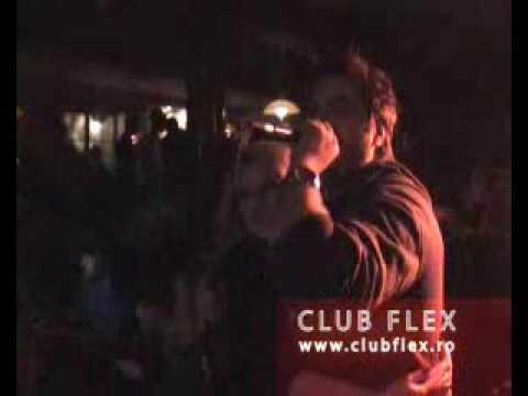 CLUB FLEX - KARAOKE ROCK - PRESELECTII.avi