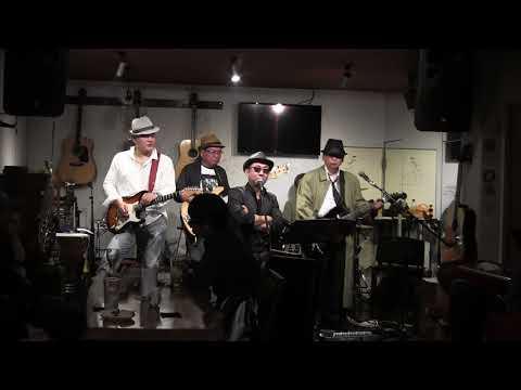 The Bluesy Faces   LIVE! 2017/12/03