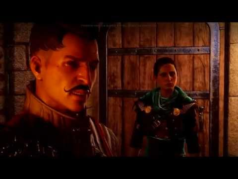 Dragon Age Inquisition Dorian Romance