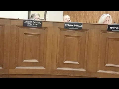 Wethersfield TOWN Council 2019.05.06