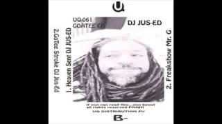 DJ Jus-Ed - Heaven Sent