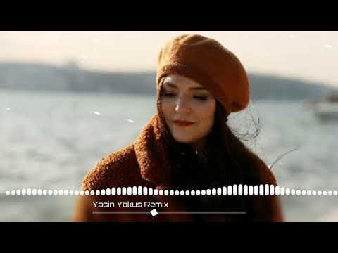 Tuğçe Kandemir - Sen Ayrı Trende Ben Ayrı Garda ( Yasin Yokuş #Remix )