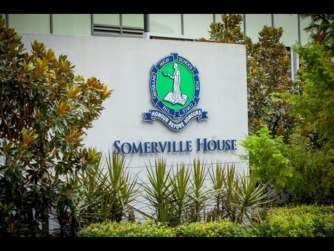 Somerville House 2015 Open Day