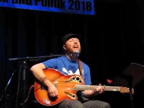 Komm...Tobias Thiele, Festival Musik und Politik 2018, WABE Berlin