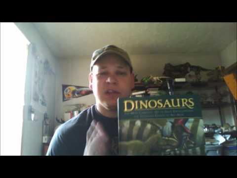 Prehistoric Facts Extra #24: Thomas Holtz Dinosaurs