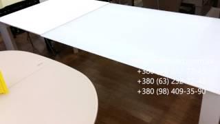 видео Кухонные столы - 100 лучших фото столов для кухни