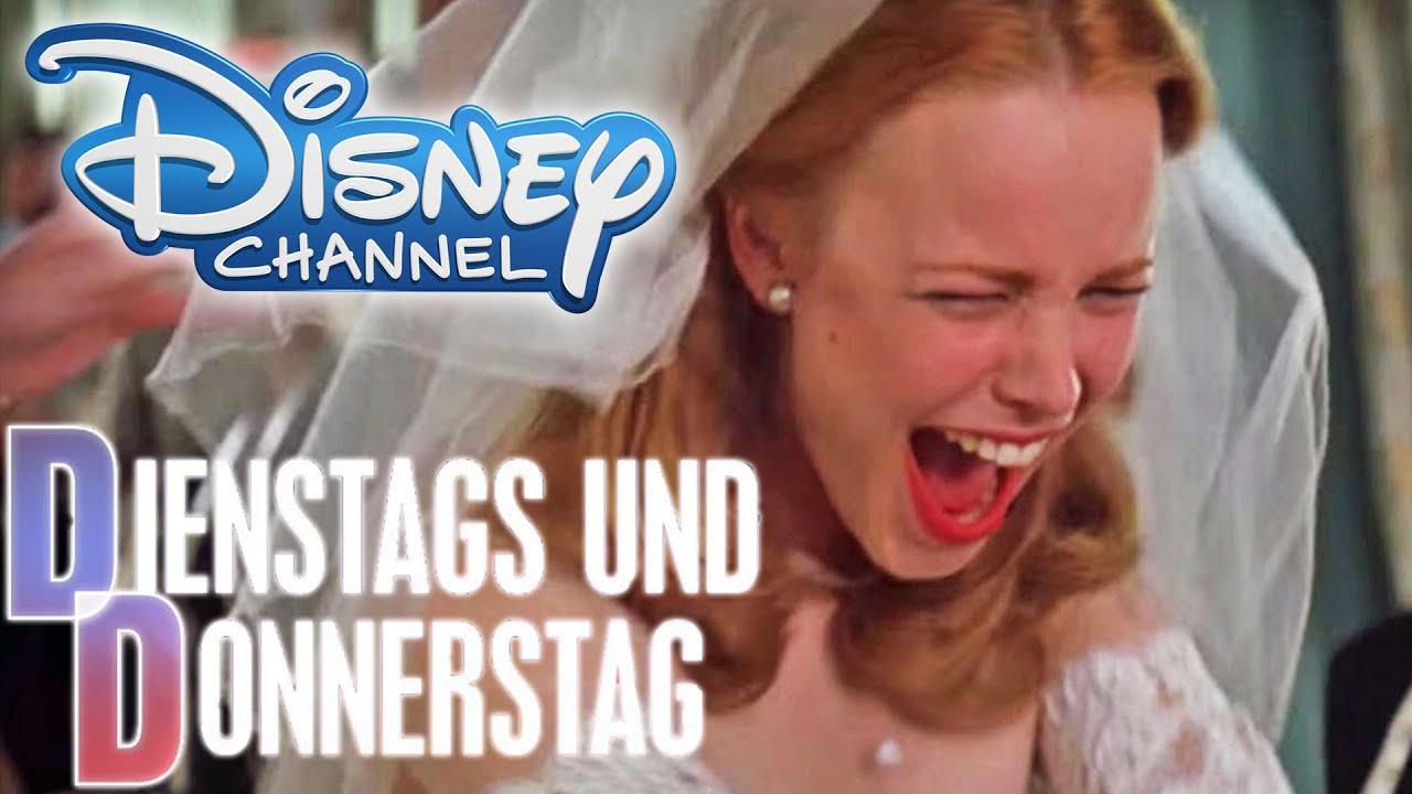 Disney Channel 20.15 Heute