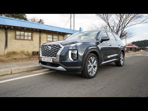 The All New 2020 Hyundai Palisade Interior & Exterior Tour – AutoSpoiler