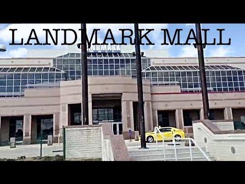 """Landmark Mall """"Dead Mall"""" Exploration"""