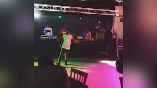 @mynameisding #TheGitUp I 💚 R&B Event