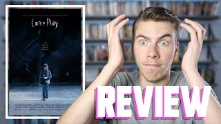 Come Play (2020) - Movie Review
