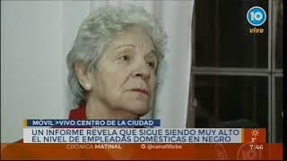 Córdoba: El trabajo informal en casas de familia sería de 80%